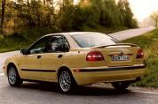 VOLVO S40 2.0 T Classic (Limited) (2003-2004)