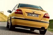VOLVO S40 1.8 Classic (Limited) (2003-2004)