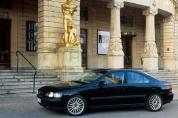 VOLVO S60 2.5 T AWD Black Edition (2003-2004)