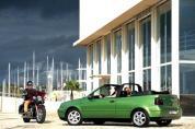 VOLKSWAGEN Golf Cabrio2.0 Comfortline (1998-2000)
