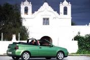 VOLKSWAGEN Golf Cabrio 1.6 Trendline (1998-2000)