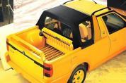 SKODA Felicia Pick-up 1.3 Fun (1996.)