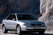 AUDI A4 1.8 Business (Automata)  (2000.)