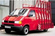VOLKSWAGEN Transporter 2.5 7DA 1K2 0 Trend (2003.)