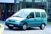 FIAT Scudo 1.6 S Combi (1996-2000)