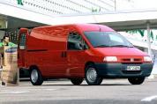 FIAT Scudo 1.9 D SX Vetrato (2004.)