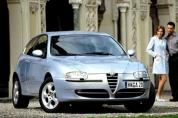 ALFA ROMEO Alfa 147 1.9 JTD 16V Progression (2003-2005)