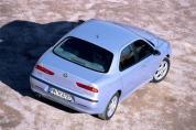 ALFA ROMEO Alfa 156 2.5 V6 24V Q-System (1999-2000)