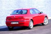 ALFA ROMEO Alfa 156 1.9 JTD Sportiva (2000.)