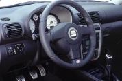 SEAT Leon 1.8 T 20V Sport (1999-2002)