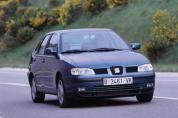 SEAT Cordoba 1.4 Stella Dream (2001-2002)