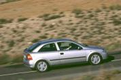 OPEL Astra 1.6 16V Cool (Automata)  (2002.)