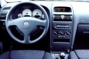 OPEL Astra 2.0 16V OPC (1999-2000)