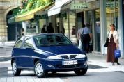LANCIA Y 1.2 16V Elefantino Rosso (2000-2003)