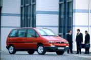 FIAT Ulysse 1.8 (1998-1999)