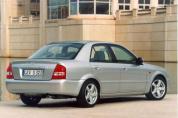 MAZDA 323 1.6 TSi (2001-2003)