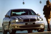 JAGUAR X-Type 2.5 V6 Executive Premium