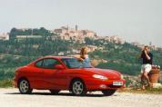 HYUNDAI Coupe 1.6 FX (1997-1999)