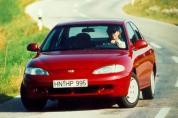 HYUNDAI Lantra 2.0i GLS (1998-2000)