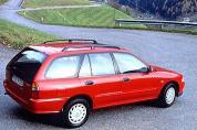 MITSUBISHI Lancer  2000 GLD (1992-1996)