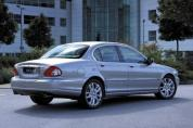 JAGUAR X-Type 2.1 V6 Executive (Automata)  (2002-2005)