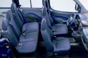 FIAT Dobló 1.9 JTD Dynamic (2004-2005)