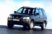 HONDA CR-V 2.0 ABS SR (1997.)