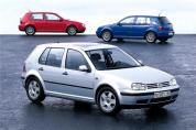 VOLKSWAGEN Golf 1.6 Highline (1997-2000)