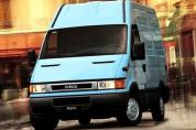 IVECO Daily 35 S 10 D (2002-2007)