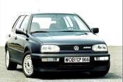 VOLKSWAGEN Golf 2.8 VR6 (1991-1996)