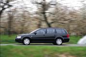 VOLKSWAGEN Passat Variant Syncro 2.8 V6 Trendline (1997-1999)