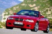 BMW M3 Cabrio (2001-2006)