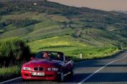 BMW M Roadster (2001-2002)