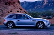 BMW M Coupe (1998-2001)