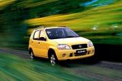 SUZUKI Ignis 1.3 GL 4WD (2001-2002)
