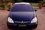 CITROEN C5 2.0 X (2001-2004)