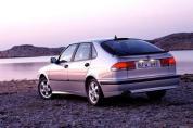 SAAB 9-3 2.0 Turbo S (1999-2002)