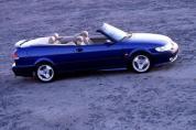 SAAB 9-3 2.0 Turbo Cabrio S (Automata)  (2000-2002)