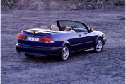 SAAB 9-3 2.0 H.O.T. Cabrio S (1998-1999)