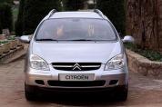 CITROEN C5  3.0 V6 Exclusive (Automata)  (2001-2004)