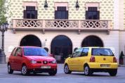 SEAT Arosa 1.4 16V Sport