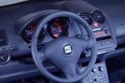 SEAT Arosa 1.7 SDi Stella (2001-2004)