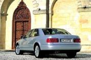 AUDI A8 2.8 (1998-2002)