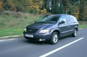 CHRYSLER Grand Voyager 3.3 SE Aut. (7 sz.) (2001-2004)