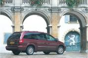 CHRYSLER Grand Voyager 3.3 Limited Aut. (7 sz.) (2001-2004)