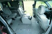 CHRYSLER Grand Voyager 3.3 LX Aut. (7 sz.) (2001-2004)