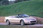 CHRYSLER Sebring 2.7 Limited (Automata)  (2001-2003)
