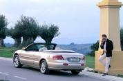 CHRYSLER Sebring 2.0 LX (2001-2003)