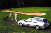 HONDA Civic 1.8i VTi Aerodeck (1998-2000)