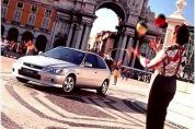 HONDA Civic 1.4i Cool (2000-2001)